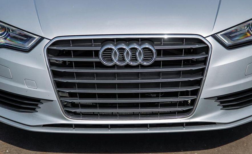 2015 Audi A3 1.8T - Slide 11