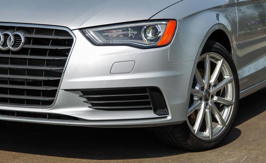 2015 Audi A3 1.8T - Slide 13