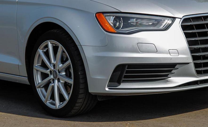 2015 Audi A3 1.8T - Slide 14