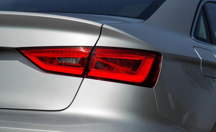 2015 Audi A3 1.8T - Slide 15