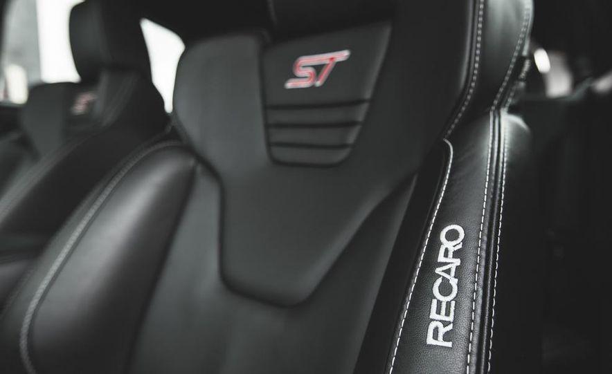 2014 Ford Focus ST - Slide 27