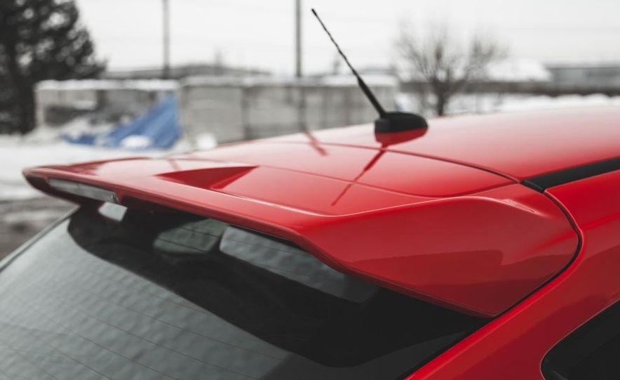 2014 Ford Focus ST - Slide 11
