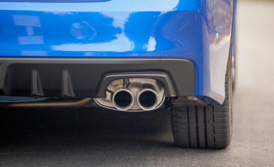 2015 Subaru WRX STI - Slide 25
