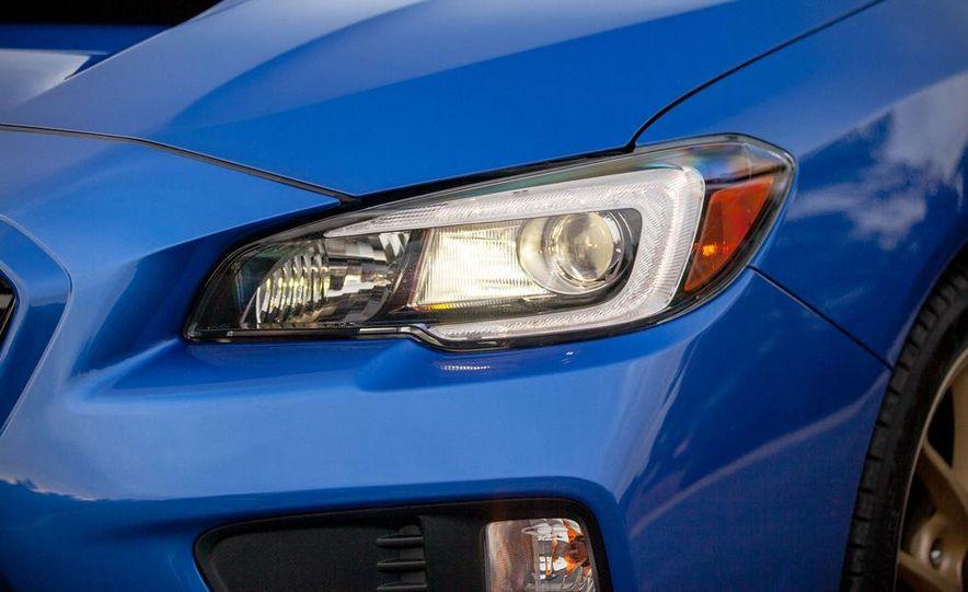 2015 Subaru WRX STI - Slide 28