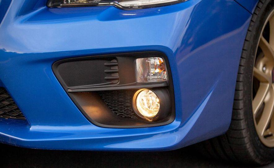 2015 Subaru WRX STI - Slide 29