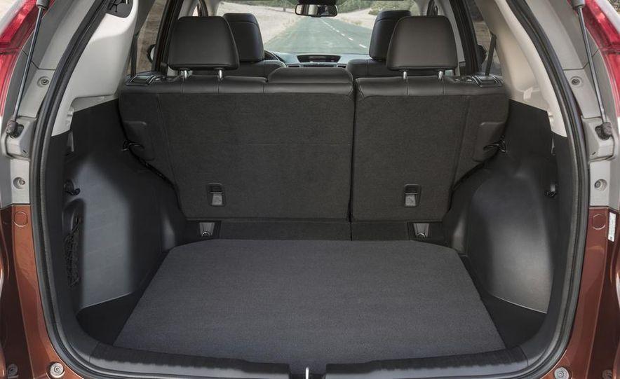 2015 Honda CR-V AWD - Slide 32