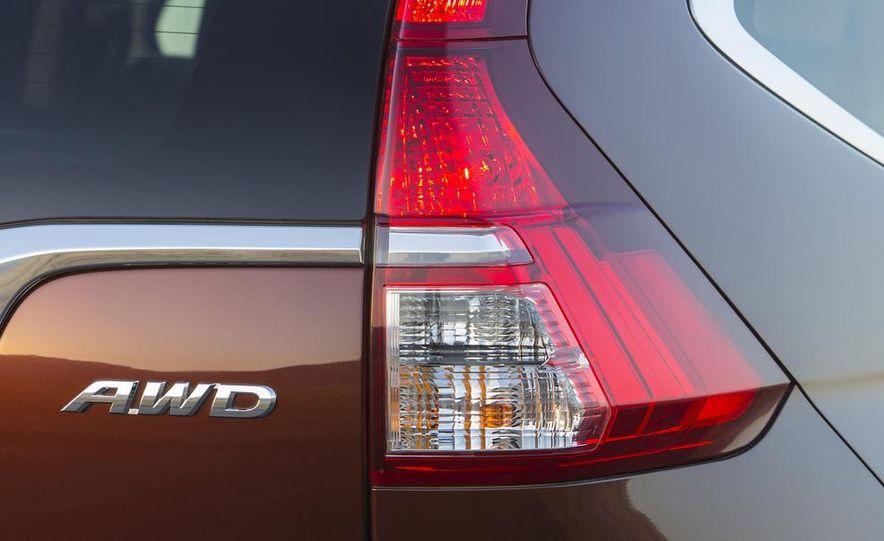 2015 Honda CR-V AWD - Slide 28