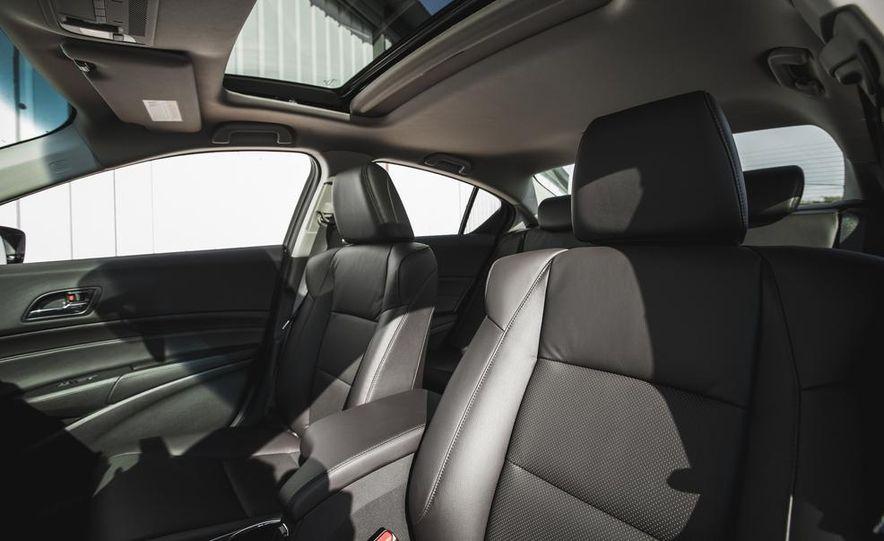 2015 Acura ILX 2.0L - Slide 20
