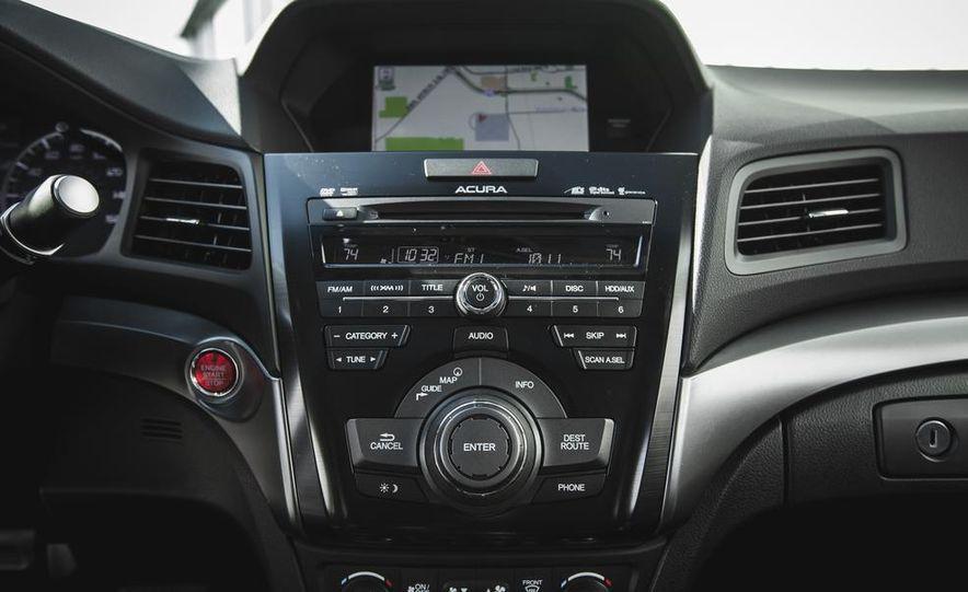 2015 Acura ILX 2.0L - Slide 26