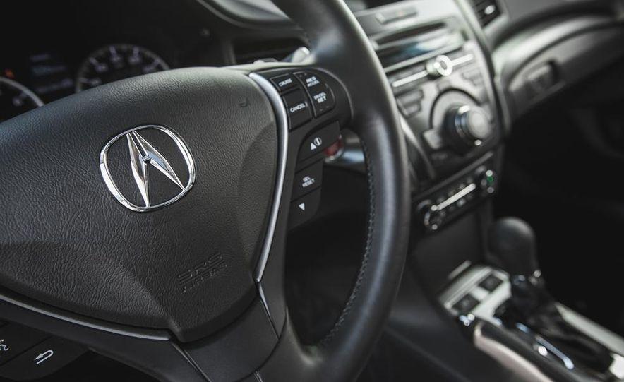 2015 Acura ILX 2.0L - Slide 30