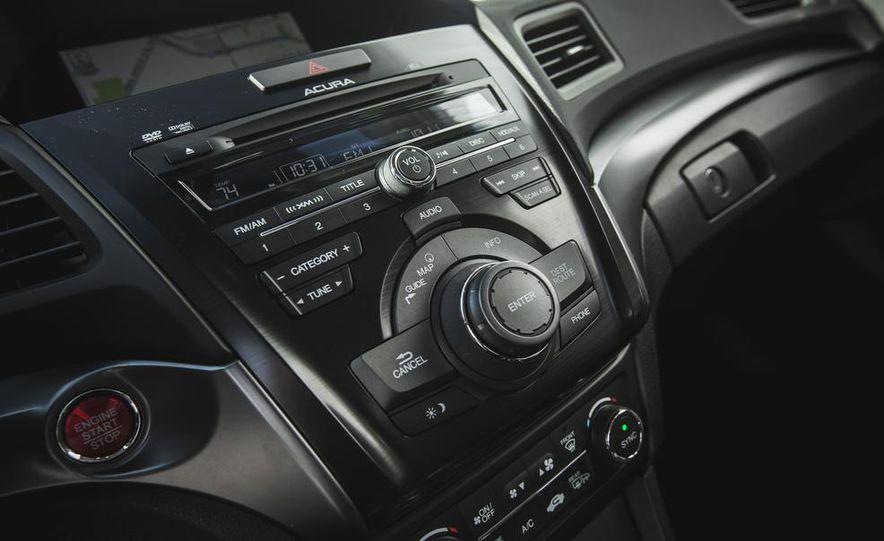 2015 Acura ILX 2.0L - Slide 32