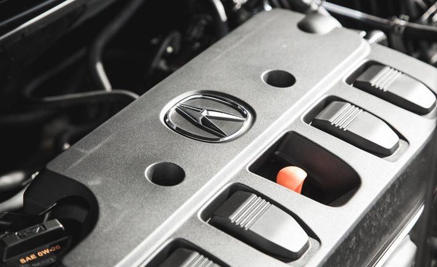2015 Acura ILX 2.0L - Slide 37