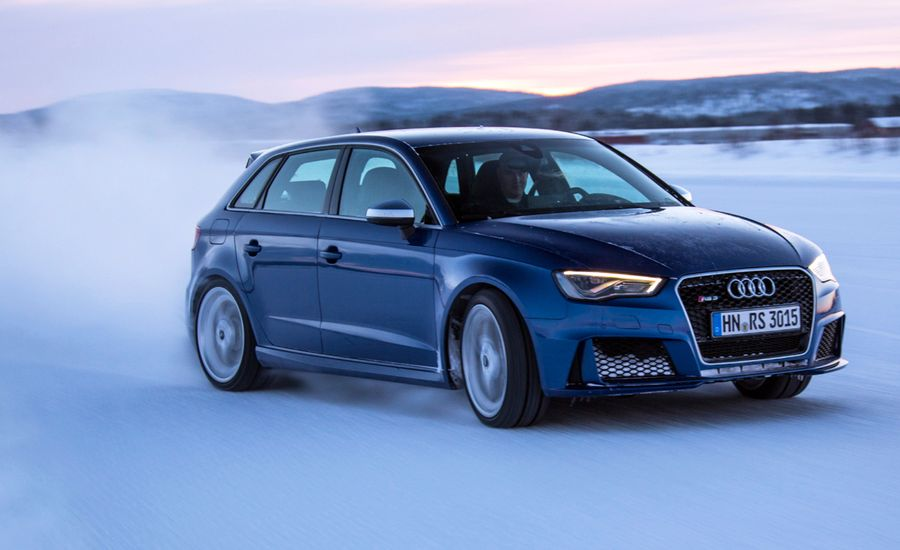 2015 Audi RS3 Sportback First Drive | Review | Car and Driver
