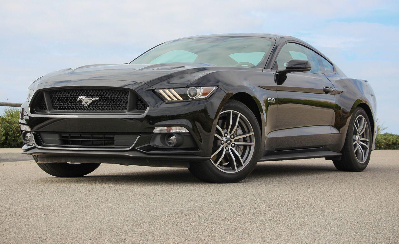 2015 Ford Mustang GT Automatic & 2015 Ford Mustang GT Automatic Test u2013 Review u2013 Car and Driver markmcfarlin.com
