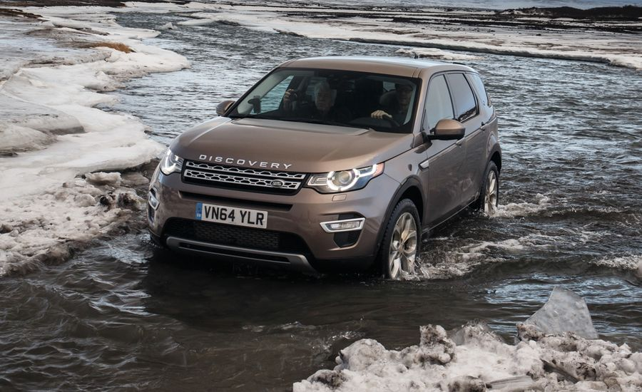 discovery carbycar rover land landrover review honest sport john car