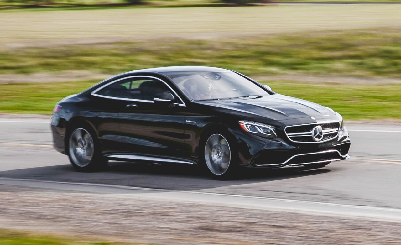 Mercedes benz s63 s65 amg reviews mercedes benz s63 for Mercedes benz s63 amg coupe price