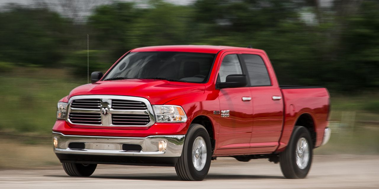 Ram 1500 Ecodiesel Review >> 2015 Ram 1500 4x4 Ecodiesel 4x4 Test 8211 Review 8211 Car And