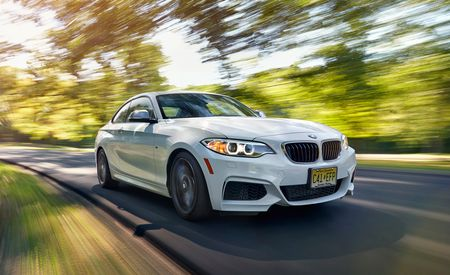 2015 10Best Cars: BMW M235i