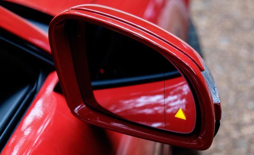 2016 Mercedes-AMG GT S - Slide 37