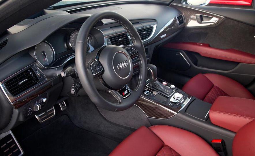 2016 Audi S7 - Slide 12
