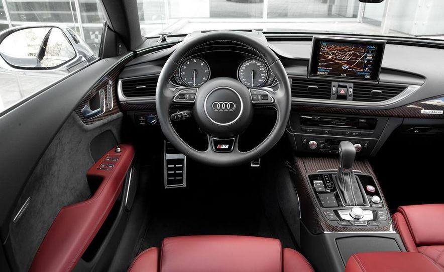 2016 Audi S7 - Slide 13