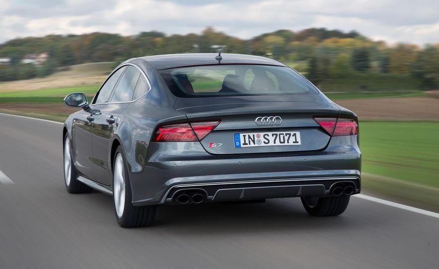 2016 Audi S7 - Slide 6