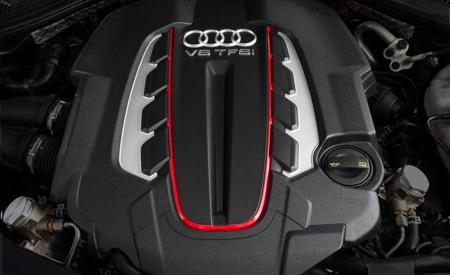 2016 Audi S7 - Slide 14