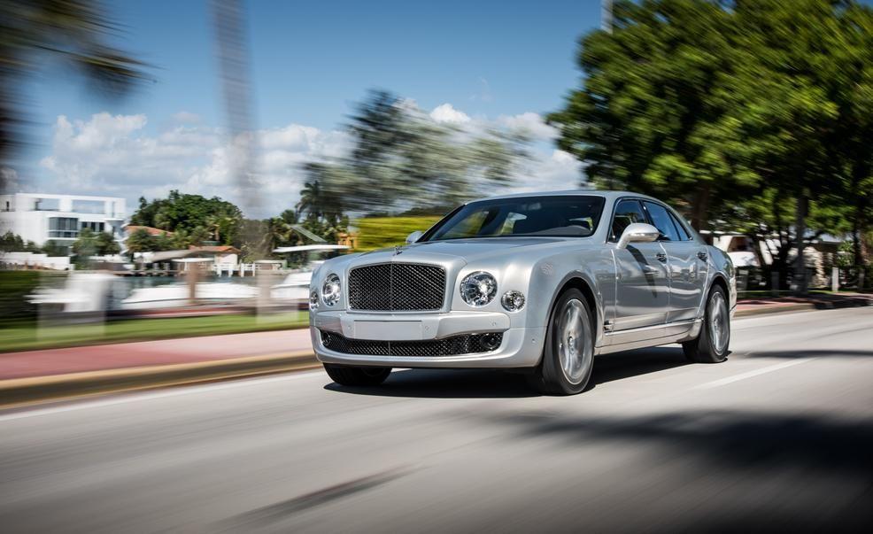 Bentley Mulsanne Speed Reviews | Bentley Mulsanne Speed Price ...