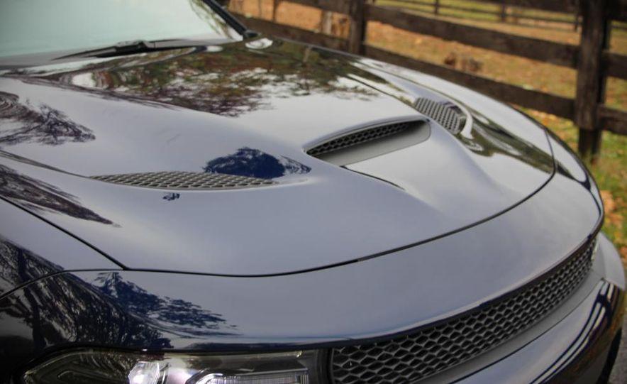 2015 Dodge Charger SRT Hellcats - Slide 7