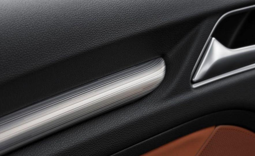 2015 Audi A3 TDI sedan - Slide 22