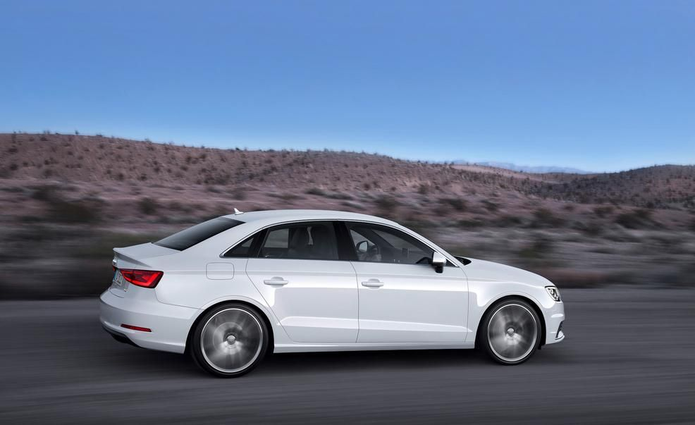 How Does Audi Get Cool Moneyed Young People Into Sedans