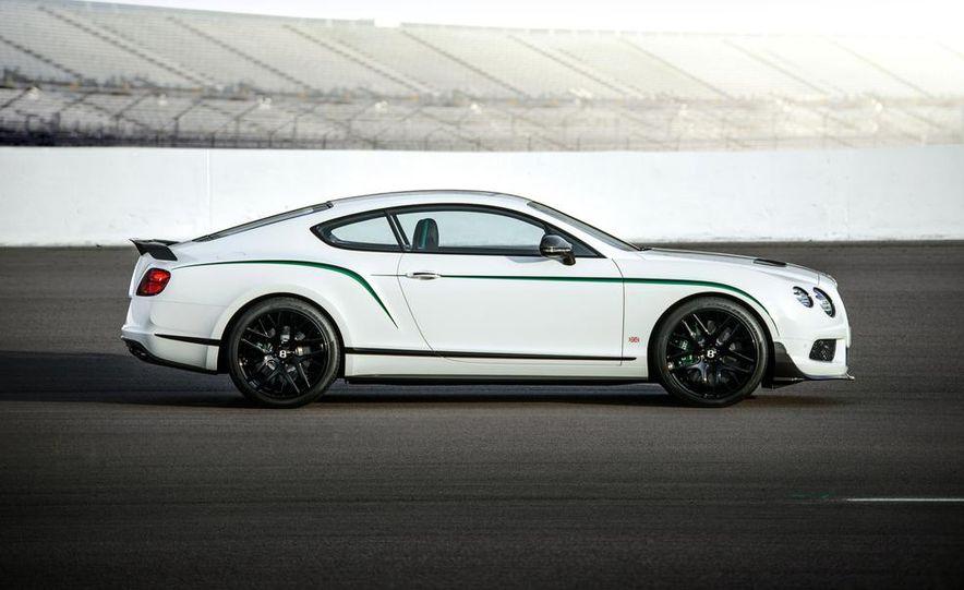 2015 Bentley Continental GT3-R - Slide 10