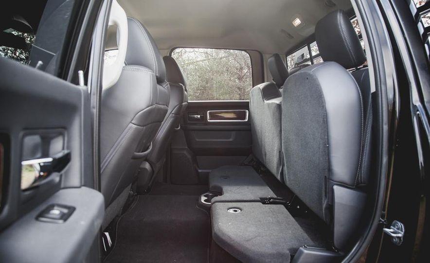 2014 Ram 4500 chassis cab - Slide 32