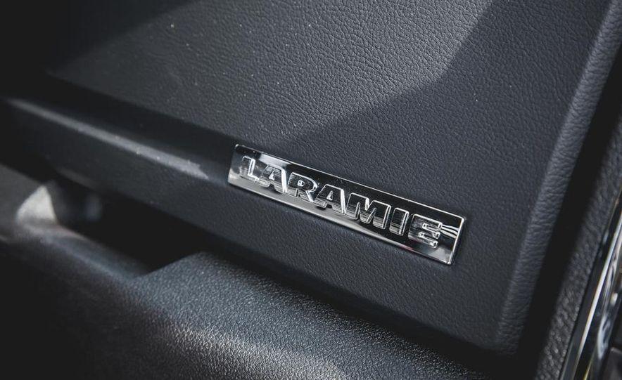 2014 Ram 4500 chassis cab - Slide 36