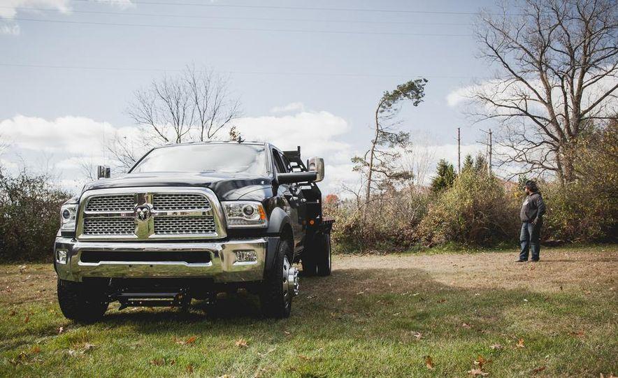 2014 Ram 4500 chassis cab - Slide 7