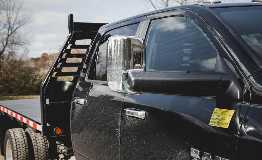 2014 Ram 4500 chassis cab - Slide 17