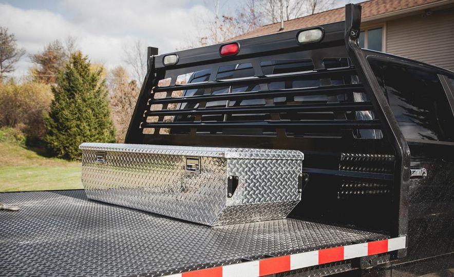 2014 Ram 4500 chassis cab - Slide 18