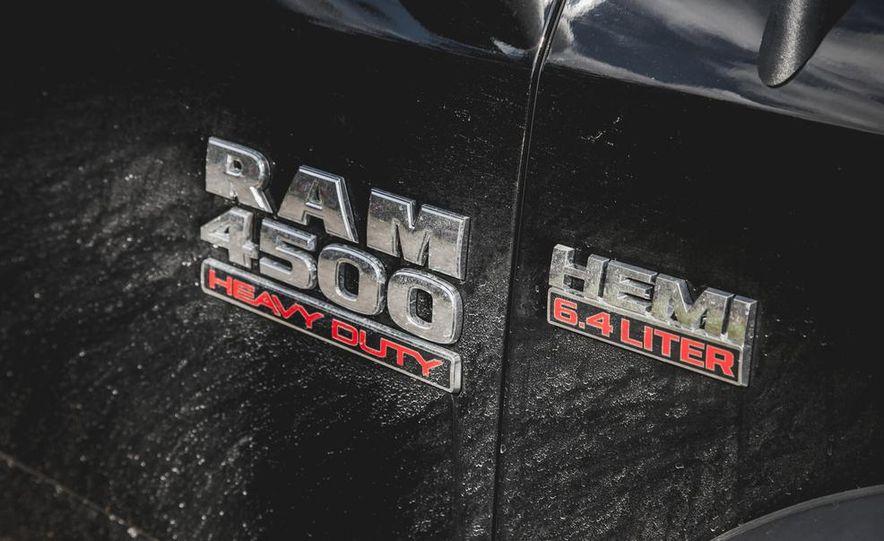 2014 Ram 4500 chassis cab - Slide 20
