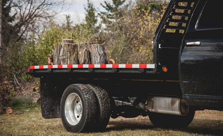 2014 Ram 4500 chassis cab - Slide 23