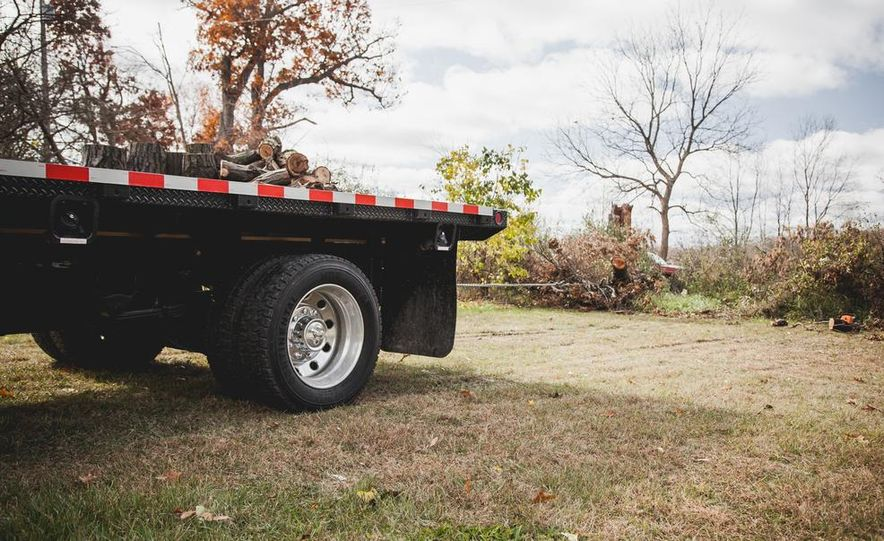 2014 Ram 4500 chassis cab - Slide 24