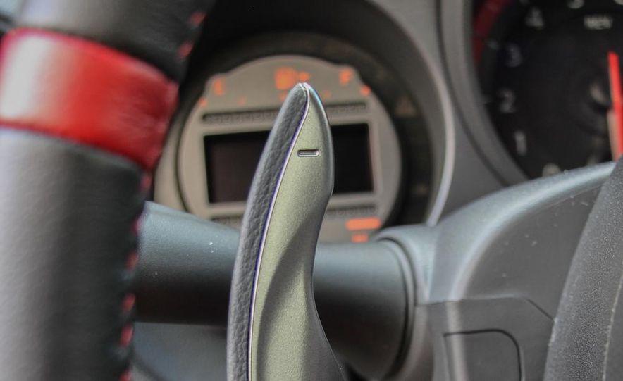 2015 Nissan 370Z NISMO Automatic - Slide 27