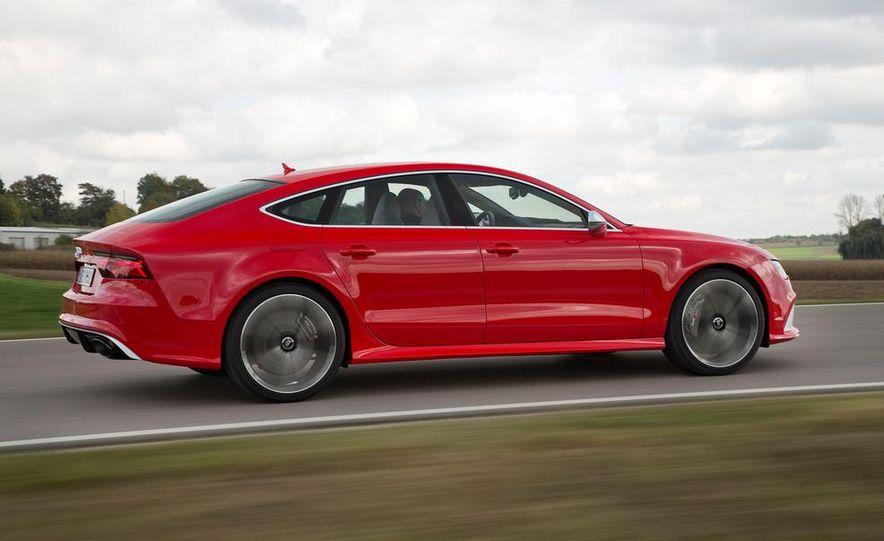 2016 Audi RS7 - Slide 15