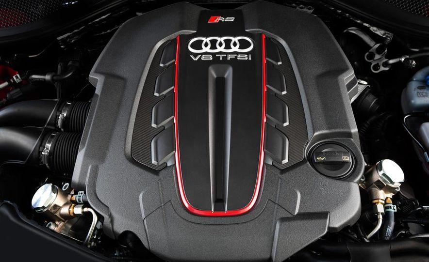 2016 Audi RS7 - Slide 26