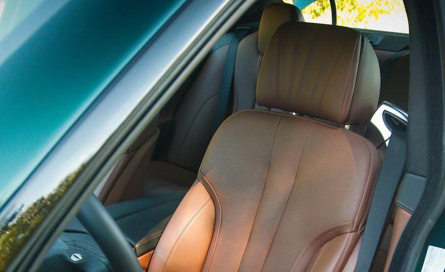 2015 BMW Alpina B6 Gran Coupe - Slide 25