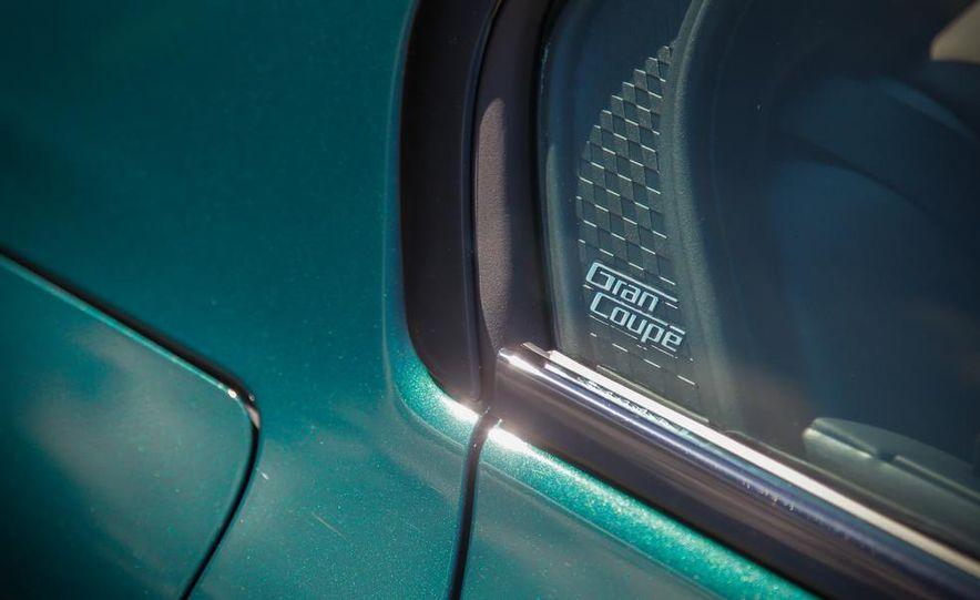 2015 BMW Alpina B6 Gran Coupe - Slide 21