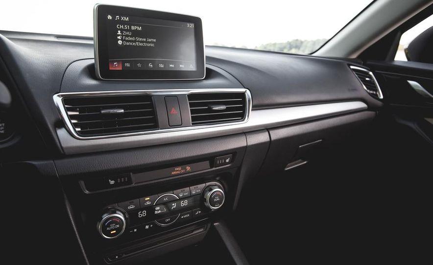 2015 Mazda 3 2.5L hatchback - Slide 32