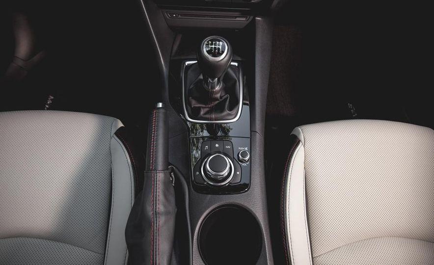 2015 Mazda 3 2.5L hatchback - Slide 39
