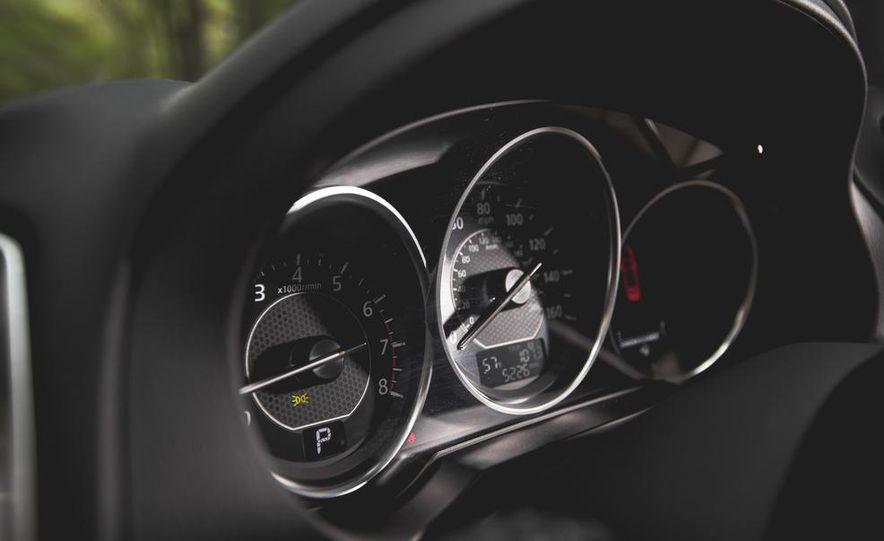 2015 Mazda 6 with i-eLOOP Energy Recuperation - Slide 26