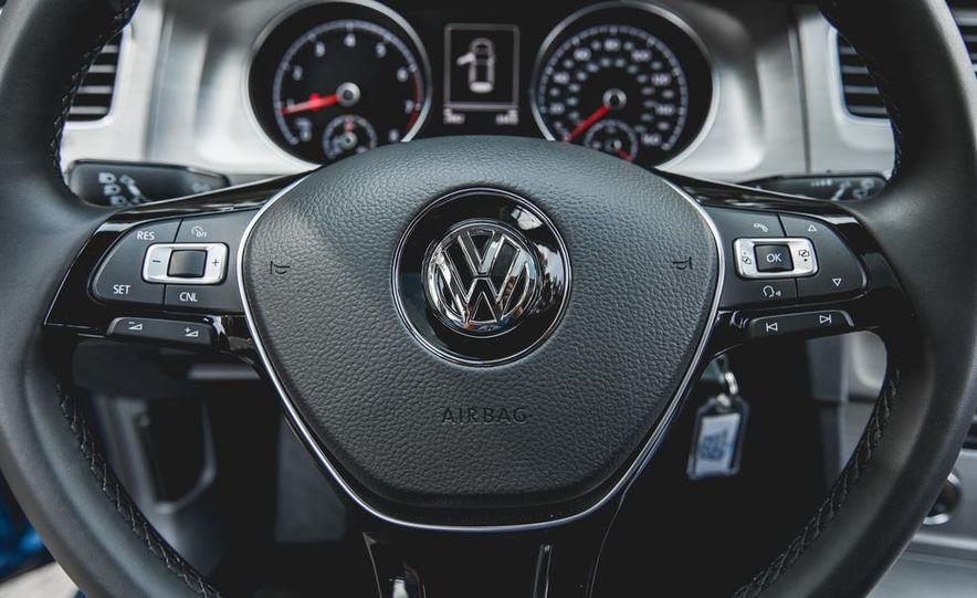 2015 Volkswagen GTI - Slide 44