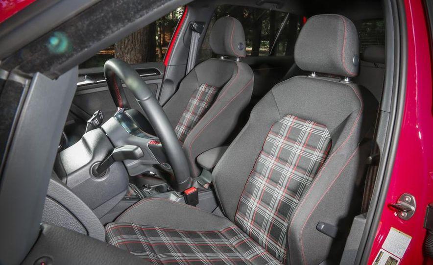 2015 Volkswagen GTI - Slide 5